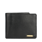 L105 Men s Wallet, Manhattan,  black