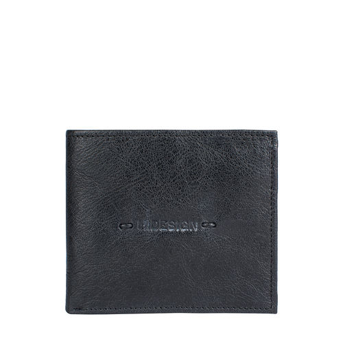 288-L103 (RFID) Men s Wallet E. I,  black