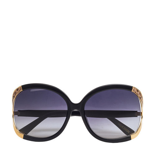 Bahamas Sunglasses,  black