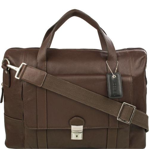 Stinger 02 Wheelie bag,  brown, regular