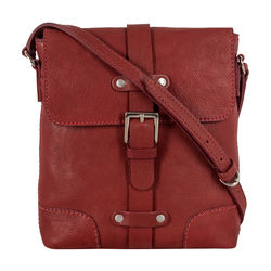 Americano 01 Women's Handbag, Kalahari,  red