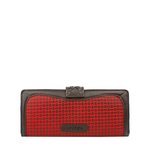 FRIEDA W1 (RFID) WOMEN S WALLET MARAKESH,  red