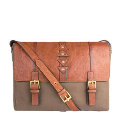 Simba 02 Men's Bag,  tan
