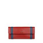 Missy W3[ Rfid] Women s Wallet, Melbourne,  red