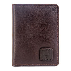 2181634 Men's Wallet, Roma,  brown