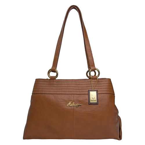 42Nd Street 01 Handbag, regular,  tan