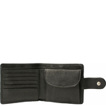 10 Men s Wallet, Siberia,  black