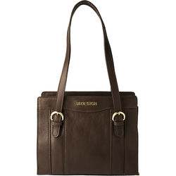Ersa 03 Handbag, ranchero,  brown
