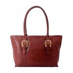 Caramel 01 Women s Handbag Ranchero,  dark red