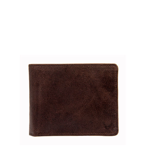 490 Men s wallet,  brown