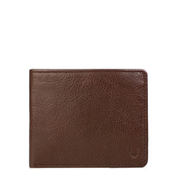 490 Men's wallet, ranchero,  brown