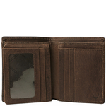 266-144b(Rfid) Men s Wallet, Ranchero Camel,  brown