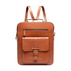 RUSSELL 02 BACKPACK DENVER,  tan