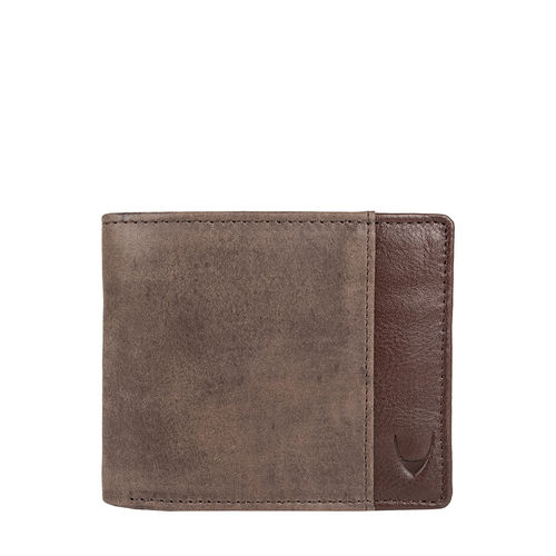 287-L103F (Rf) Men s wallet,  brown