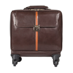 Kingsley 02 Duffle Bag Soho,  tan