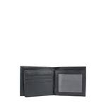 288-2020 (Rf) Men s wallet,  black