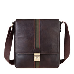 Marley 02 Crossbody, regular,  brown