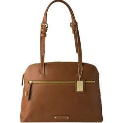 Ascot 02 Women's Handbag, Soho,  tan
