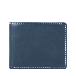 375-017 SB MENS WALLET DENVER,  midnight blue