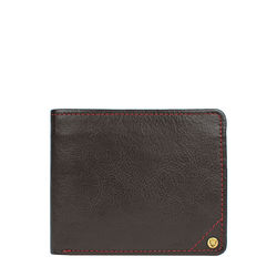 Asw004 Men's wallet, regular,  brown
