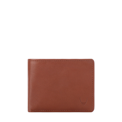 L107 N (RFID) MEN'S WALLET REGULAR,  tan