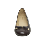 Elizabeth Women s Shoes, Ranch, 38,  chestnut
