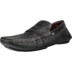 Copa Cabana Men's Shoes, Soweto, 8,  black