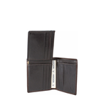 279-144B Men s wallet,  brown