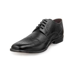 Henry Men's Shoes, Escada, 10,  black