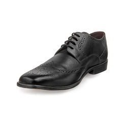 Henry Men's Shoes, Escada, 9,  black