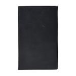 229 1041/2SC(RFID) MEN S WALLET RANCH,  black