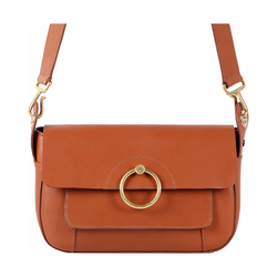 HIDESIGN X KALKI REBEL 03 SLING BAG DENVER,  tan