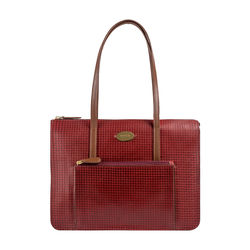 Nyle 02 Sb Women's Handbag, Marakech,  red