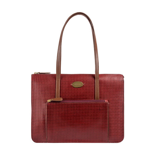 Nyle 02 Sb Women s Handbag, Marakech,  red