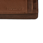 266-017 Men s wallet,  brown
