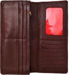 Polo W1 Women s Wallet, Regular,  brown, regular
