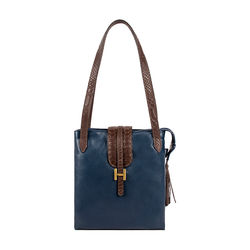 Sb Silvia 01 Ge Women's Handbag Thick Lamb,  midnight blue