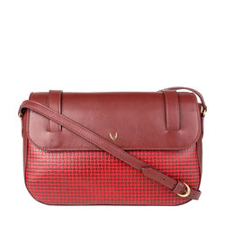 VENUS 01 SB Handbag,  red