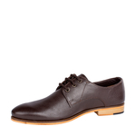 Norton Men s Shoes, Soweto Goat Lining, 11,  brown