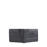 289-L103 Men s wallet,  black