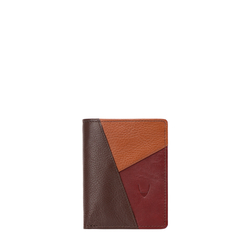 312 108 TF (RFID) MENS WALLET REGULAR,  brown