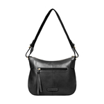 AL CAPONE 02 WOMEN S HANDBAG SOHO,  black