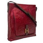 Amore 03 Women s Handbag, Elephant Ranchero,  marsala