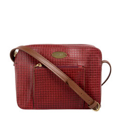 Nyle 01 Sb Women's Handbag, Marakech,  red