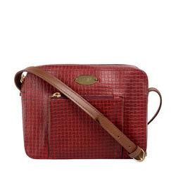 Nyle 01 Sb Women's Handbag, Marakech,  red