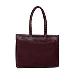 Juno 03 Women s Handbag Regular,  aubergine