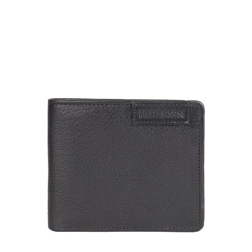 URANUS W4 SB (Rf) Men s wallet,  black