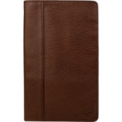276 F031sb Men's Wallet, New Siberia,  brown