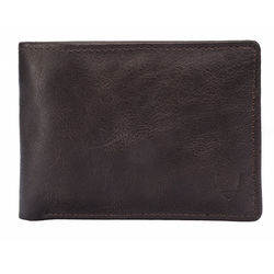 L104 Men's wallet, roma,  brown