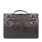 Brad Men s Laptop Bag Regular,  brown